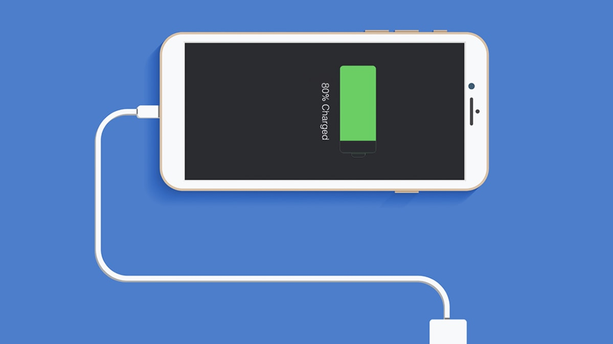 Why on iOS 13, Apple only charges iPhone battery up to 80%?