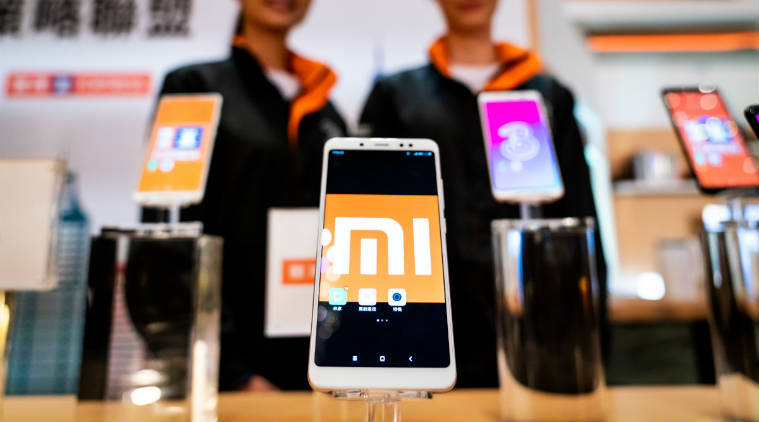 Sforum - Latest technology information page xiaomi-ipo-bloomberg-759 Xiaomi ambition to dominate the smartphone market worldwide