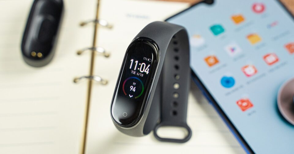 Sforum - Latest technology information page cover-13-1-960x503 Xiaomi has sold more than 1 million Mi Band 4 after only 8 days of selling