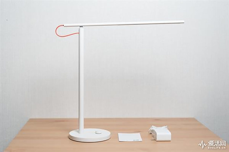 Sforum - The latest technology information page Xiaomi-mijia-table-lamp-1s-2 Xiaomi launches MIJIA Table Lamp 1S smart desk lamp, supports Apple HomeKit and Siri, priced at 600 thousand