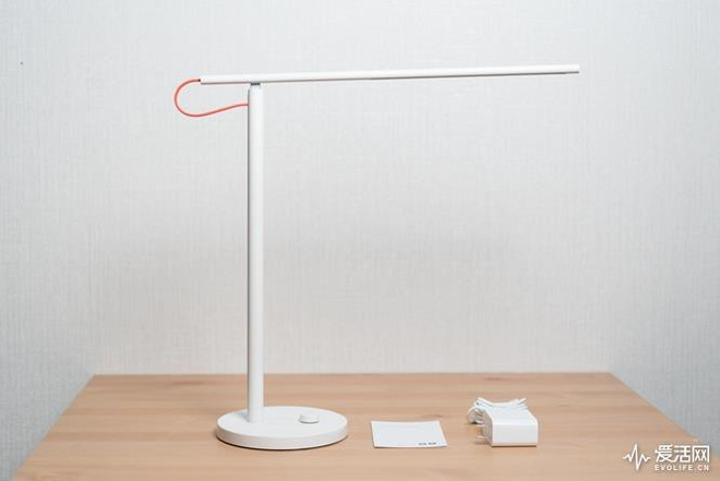 Xiaomi launched Mi Table Lamp 1S smart lamp, priced at 605 thousand, can connect Apple HomeKit, support XiaoAI - Photo 1.