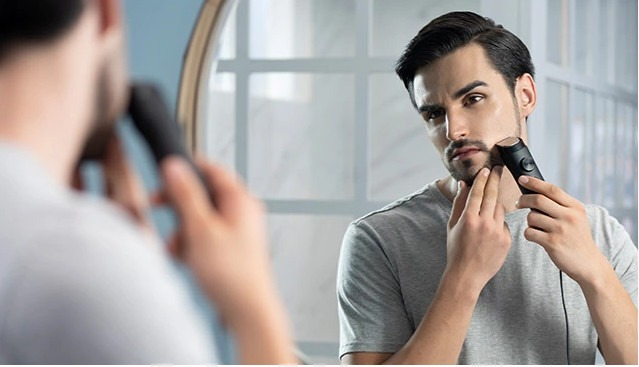 Sforum - Latest technology information page Xiaomi-Mi-Beard-Trimmer-1 Xiaomi launches Mi Beard Trimmer shaver: Self-sharpening blade, water-resistant body, priced at VND 400,000