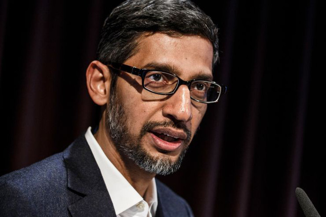 Google CEO: YouTube contains a lot of malicious content but it is too big to be able to fix it completely - Photo 1.
