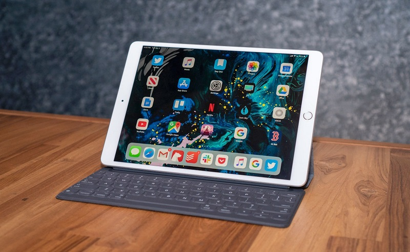 Sforum - Latest technology information page dims iPad OS supports the ability to connect wired and wireless mice to the iPad