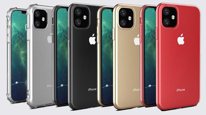 iPhone XR 2019 will be available soon, the camera will show you 1