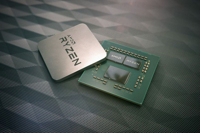 "AMD: ""There is no reason for people to buy Intel chips after we release this new microprocessor"" - Photo 1."