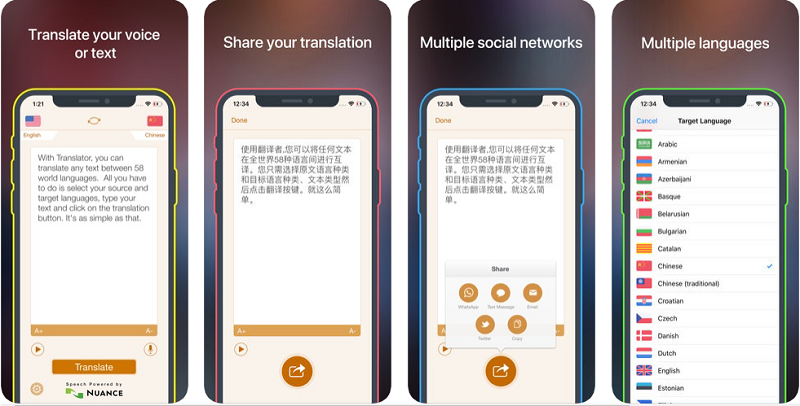 Sforum - Latest technology information page Untitled-153 [15/07/2019] Share the list of iOS apps that are available for free on the App Store