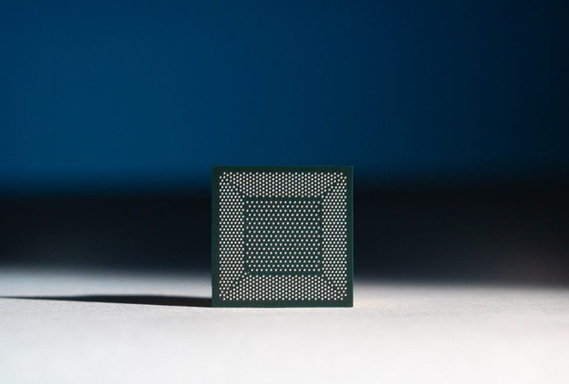 Intel launches new AI chip, simulating how the brain works, accelerating AI processing 1,000 times - Photo 1.