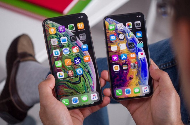Analysts predict the iPhone 2019 will be the most disappointing iPhone, only iPhone 2020 can save sales - Photo 1.