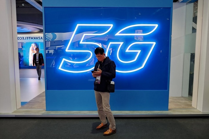 5G Smartphone will become popular in 2023