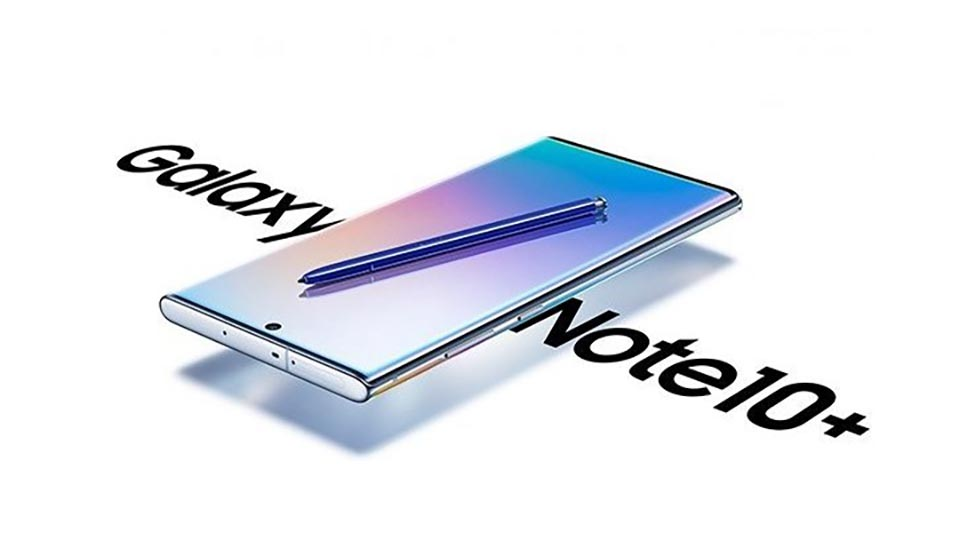 Sforum - Latest technology information page he-render-Note-10-Plus-1 Admire the design of Galaxy Note 10+ with the latest render images