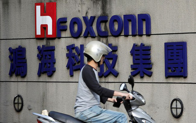 Although Foxconn has not moved out of China, Foxconn has earned nearly $ 3 billion a year from Vietnam - Photo 1.