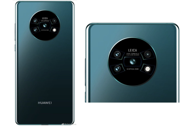Despite Android, Huawei will still launch HongMeng OS next to Mate 30 - Photo 1.