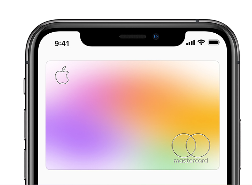 Sforum - The latest Apple-Card-1 Apple Card technology site can be released in the first half of August