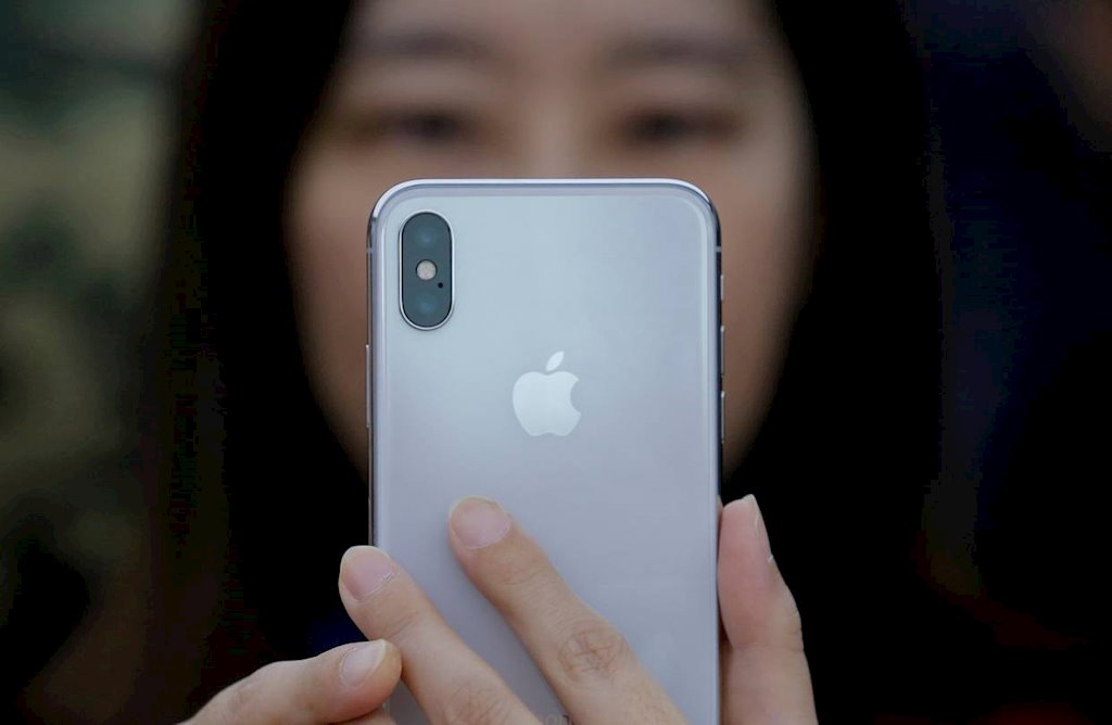 Apple is making iPhone exclusively for China?