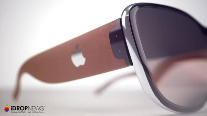 Digitimes: Apple's AR glass development team has been dissolved, waiting until AR technology and market are more mature - Photo 1.