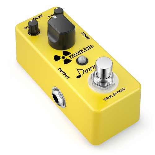 donner delay pedal