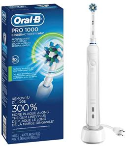 Electric Toothbrush Oral-B