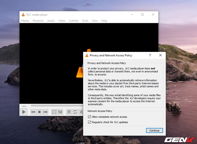 Check out 04 interesting hidden features that you may not know of VLC Media Player - Photo 1.