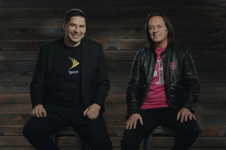 CEOs Marcelo Claure and John Legere are getting closer to completing their long-awaited merger
