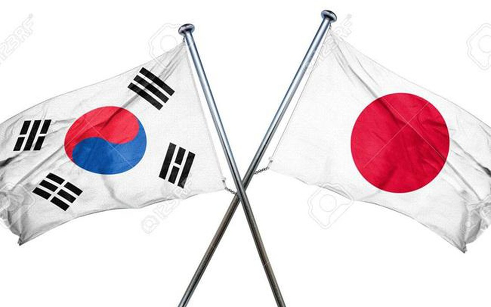 """Did Japan """"shoot at its feet"""" when restricting exports to South Korea? - VnReview"""