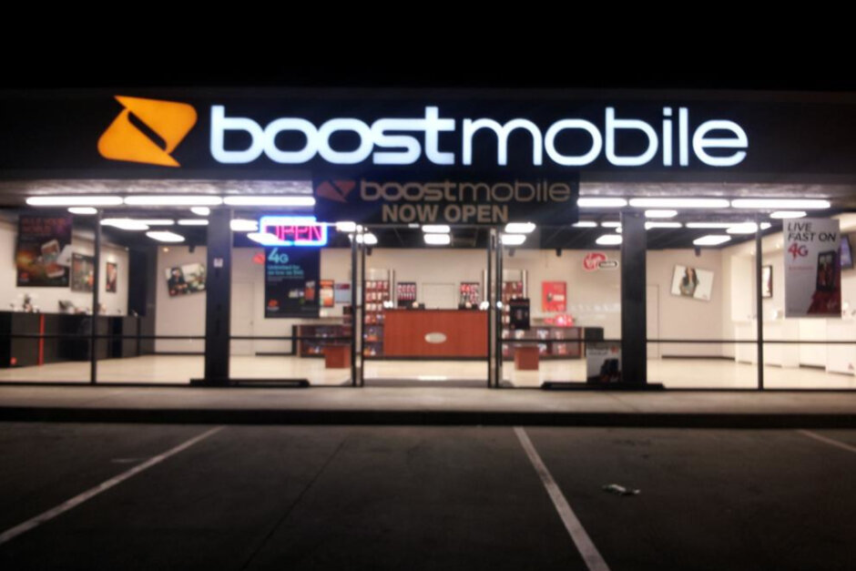 Charter was also interested in buying Boost Mobile and the spectrum offered by T-Mobile and Sprint - Dish Network was not the only company interested in T-Mobile-Sprint