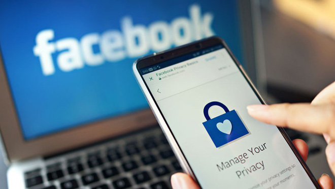 Facebook was fined $ 5 billion for acts of leaking user data - Photo 1.