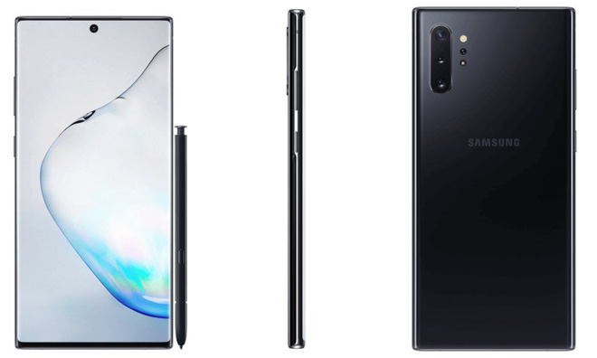 Forget Galaxy Note 10 because Samsung will equip 108MP camera and 10x optical zoom for Galaxy S11 - Photo 1.