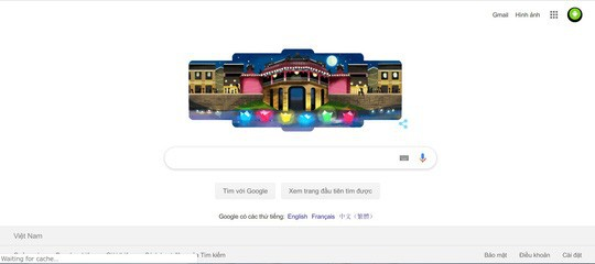 Google honors Hoi An, the world's most charming city 2019 - Photo 1.