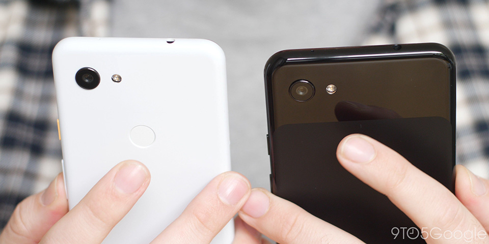 Sforum - Latest technology news page Pixel-3a-twins-1 Google is testing Apple AirDrop self-sharing file feature, used for Android and ChromeOS