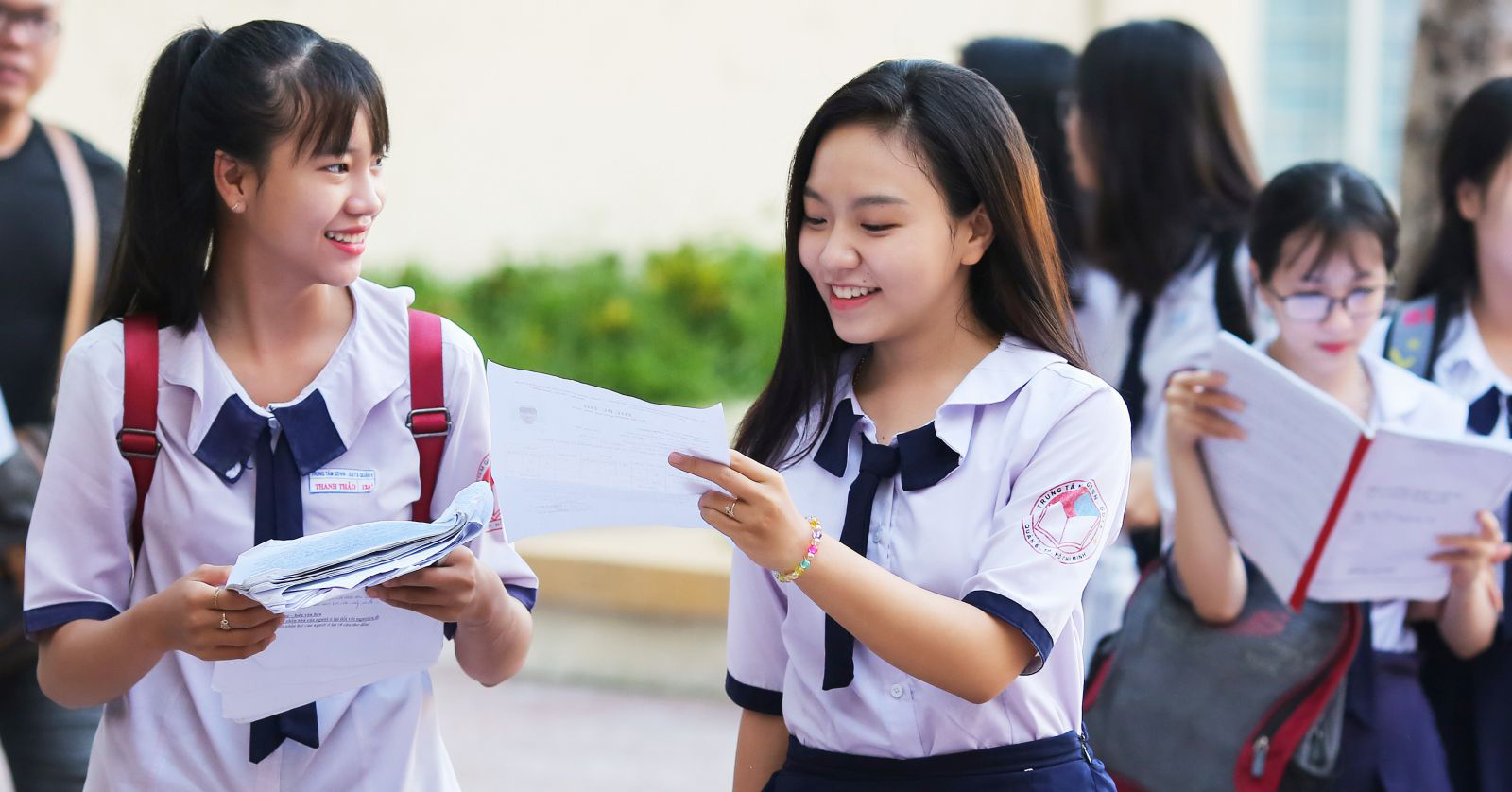 Sforum - The latest technology information page 191-7 The fastest and most accurate guide for searching National High School Exam 2019