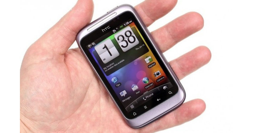 Sforum - Latest technology information page HTC-Wildfire-E HTC Wildfire E suddenly shows up with 5.45 inch LCD screen, Unisoc chipset and 2GB RAM