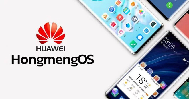Huawei claims HongMeng OS is faster than Android and MacOS - Photo 1.
