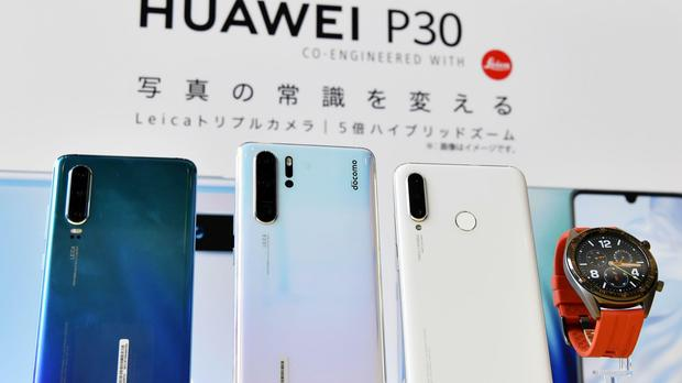 Huawei does not want Chinese users to buy their products because of patriotism - Photo 1.