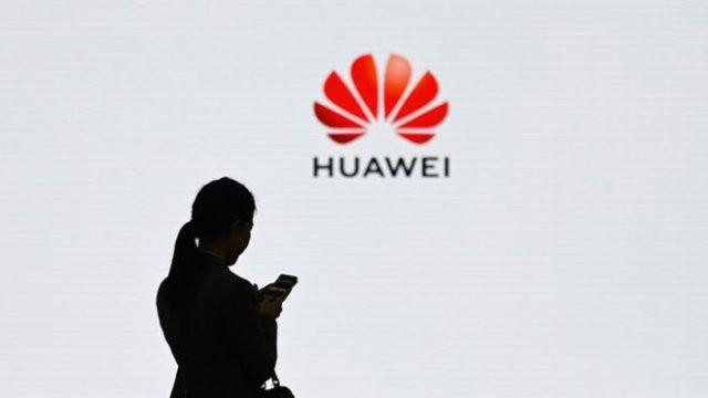 Huawei is about to fire hundreds of US employees - Photo 1.