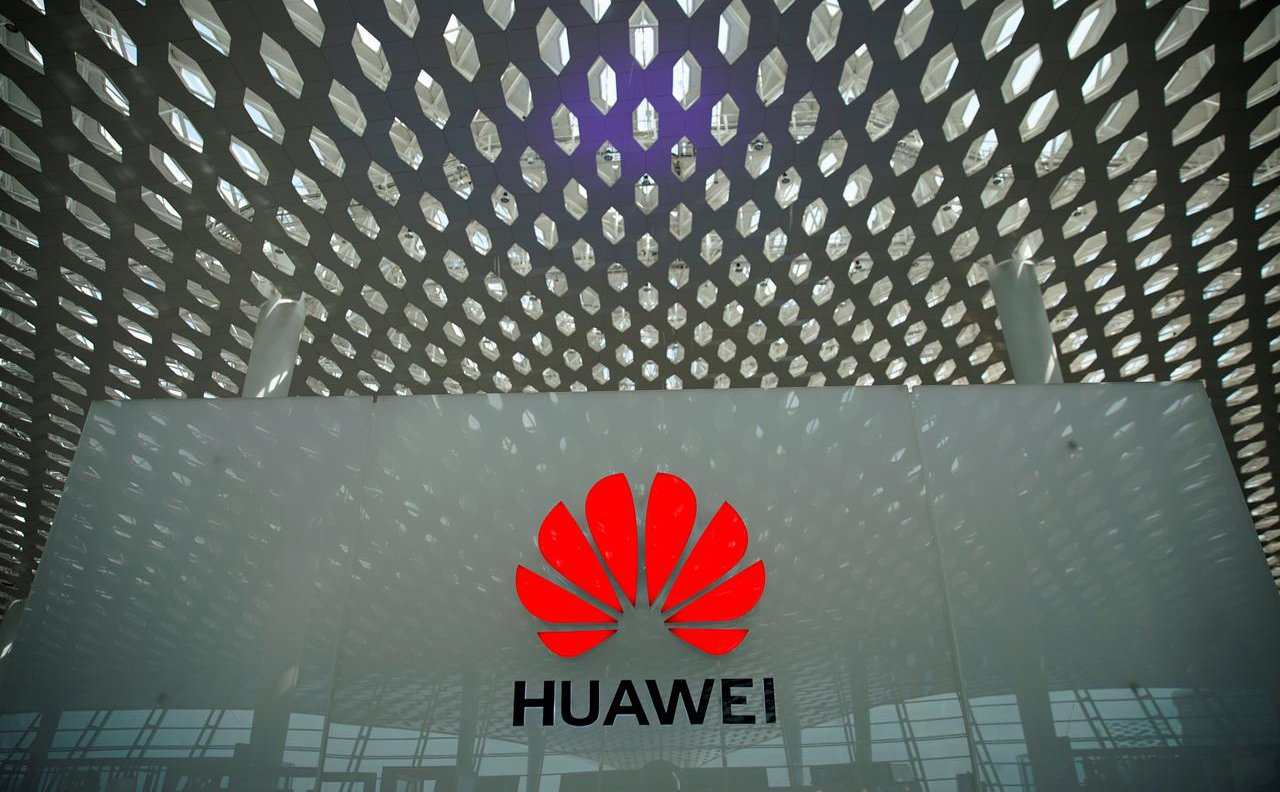 Hundreds of Huawei employees in the US will be laid off