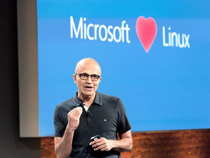 Incidentally: Microsoft employees admit using Linux is more than Windows - VnReview
