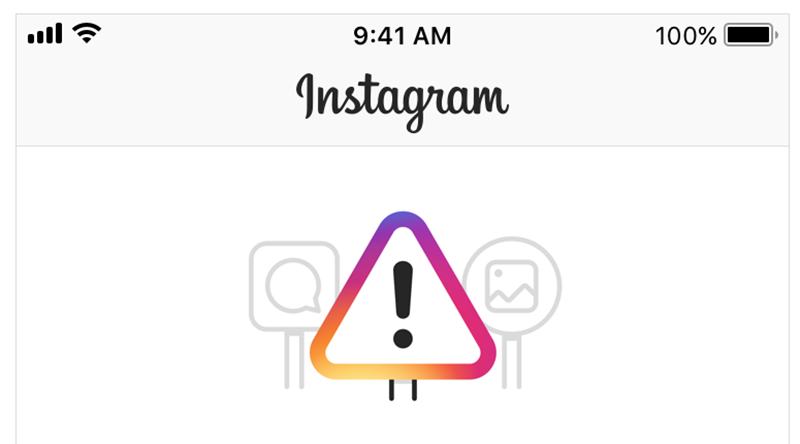 Sforum - The latest technology information page disable_IG_feature Instagram will delete the account manually if the user violates the terms of use