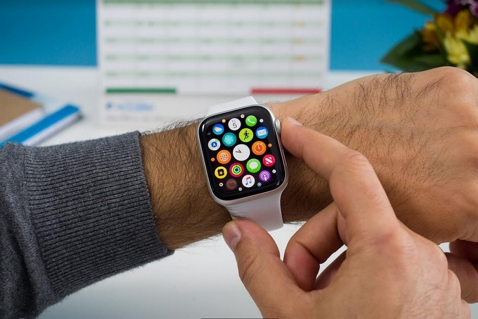 The next Apple Watch will sport an OLED panel manufactured by Japan Display
