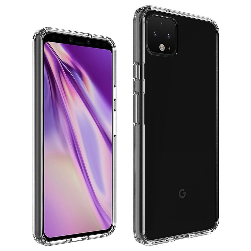 Sforum - Latest technology information page p-5 Pixel 4 XL protective bumper, confirm the square camera on the back