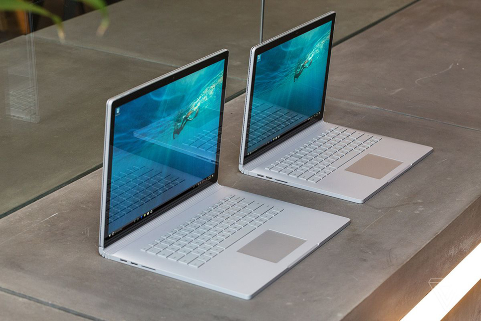 Sforum - The latest technology surface-book-2-bi-loi-1 information page Microsoft acknowledges that Surface Book 2 is experiencing serious errors.