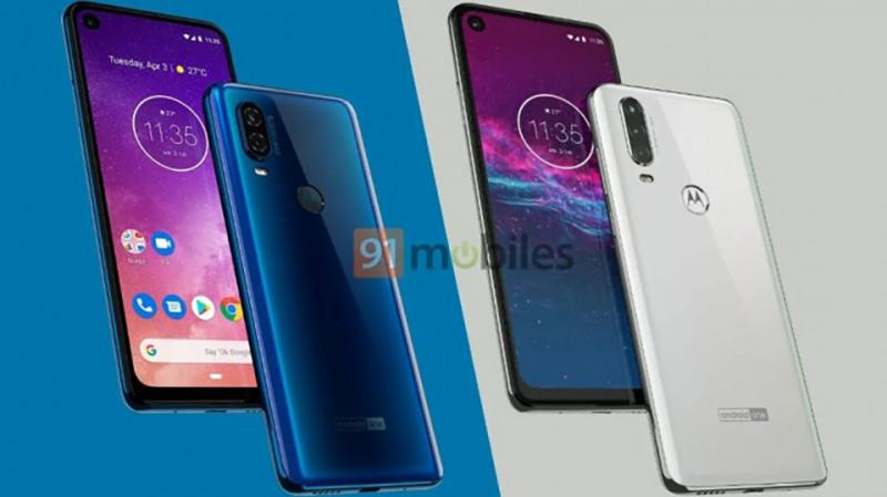 Sforum - The latest technology information page of Motorola Motor-One-Action-Duoc-X225C-Android-Enterprise-s225ch-android-enterprise-2 Motorola One Action hardware specifications confirmed by Android Enterprise