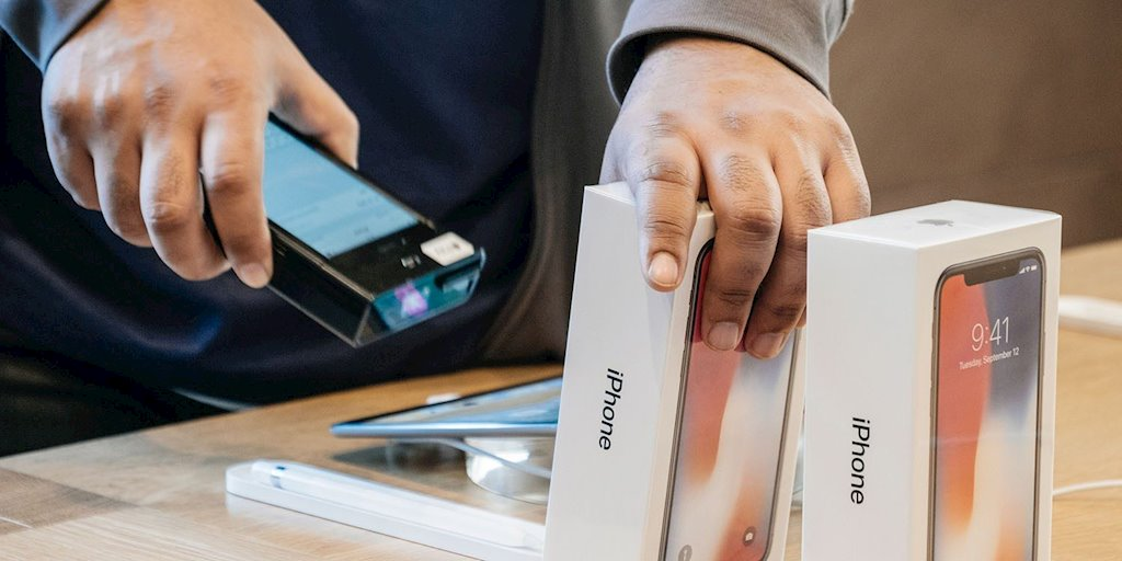 Not only China, India has now become a producer and exporter of iPhone to the world market