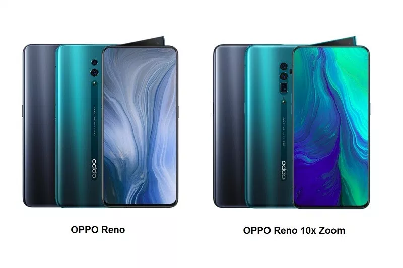 Sforum - Latest technology information page 65572880_456283788267429_8093236592178626560_n OPPO Reno upgrade points 10x Zoom compared to OPPO Reno