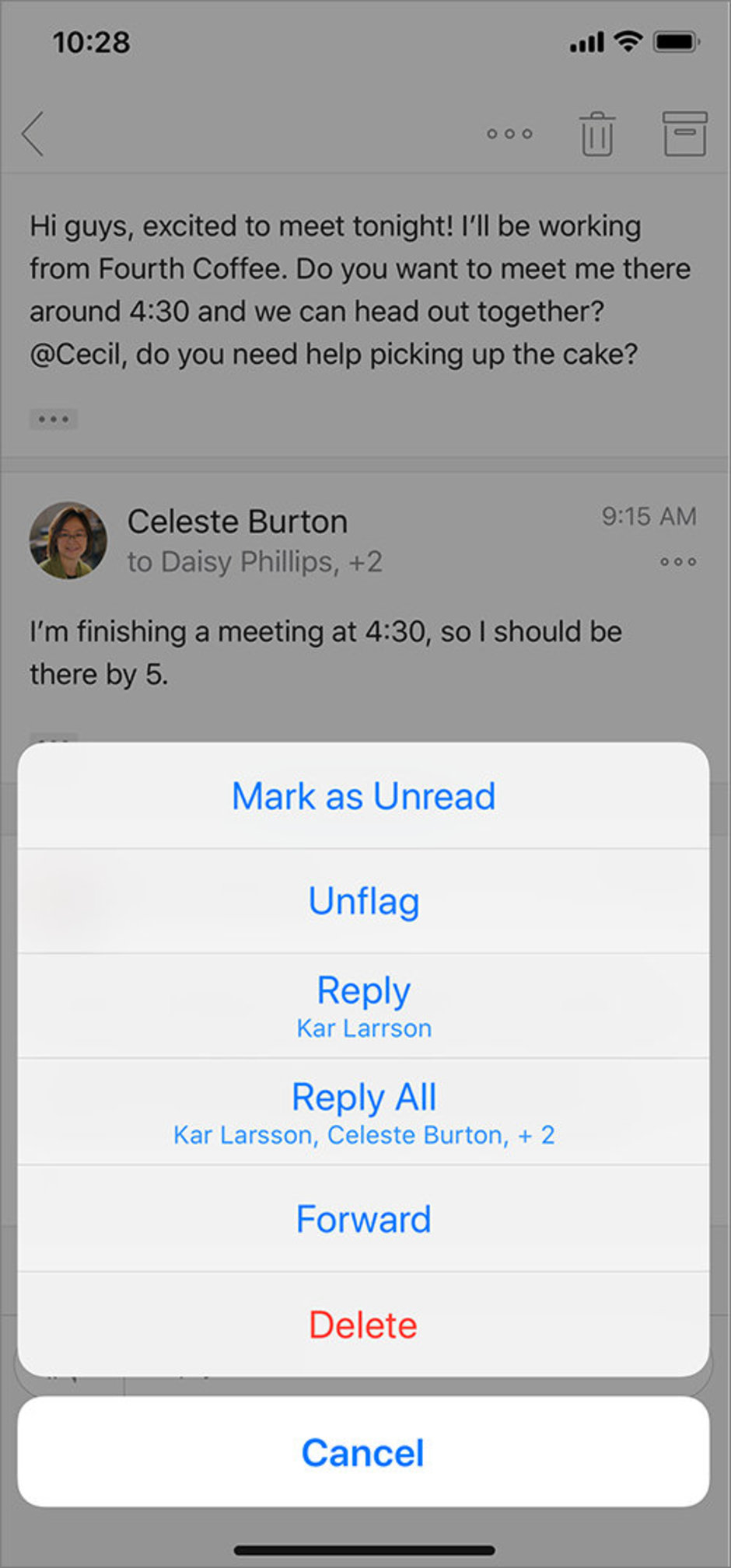 Office for iOS is getting some nifty improvements this month