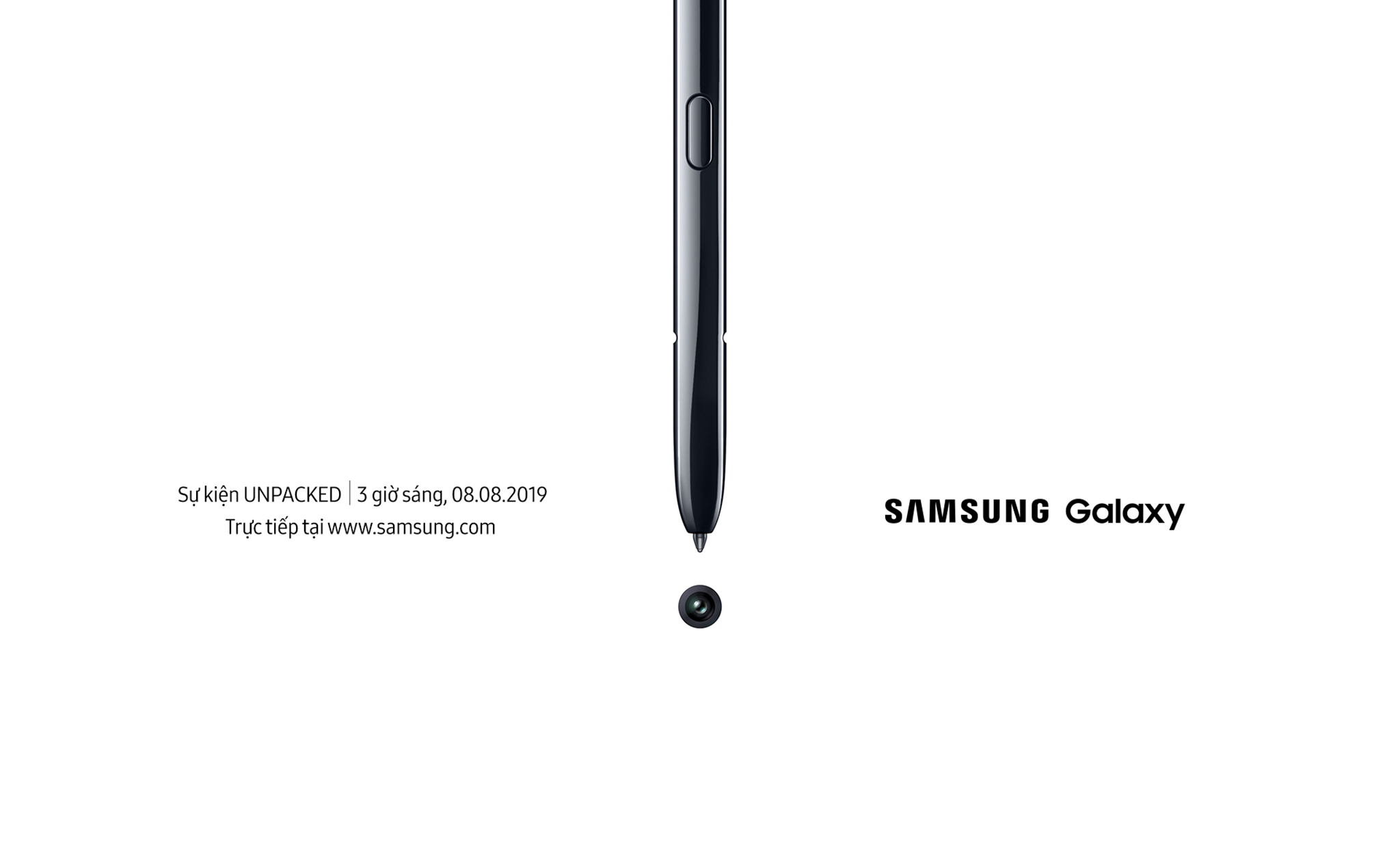 Sforum - Latest technology information page 4711646_cover-galaxyunpacked Official: UNPACKED Galaxy Note 10 event will take place at 3 am on August 8, Vietnam time