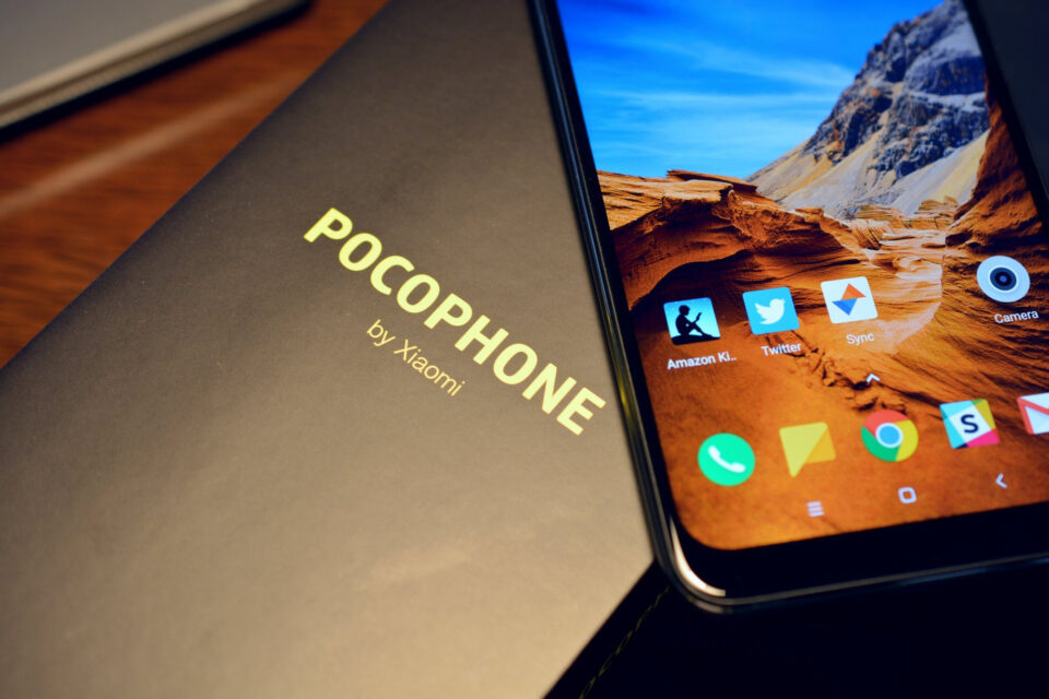 Sforum - Latest technology information page xiaomi-pocophone-f1-aa-hands-on4-960x640 The day after Pocophone F2 came out, the boss in charge of the POCO line quit at Xiaomi