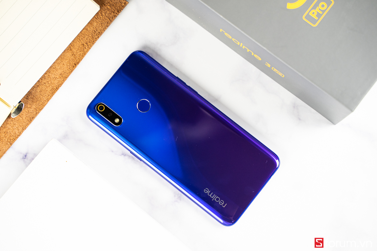 Sforum - Latest technology information page Realme-5-ra-mat-thang-10-1 Realme 5 using high-end Snapdragon 855+ chipset will be released in October?