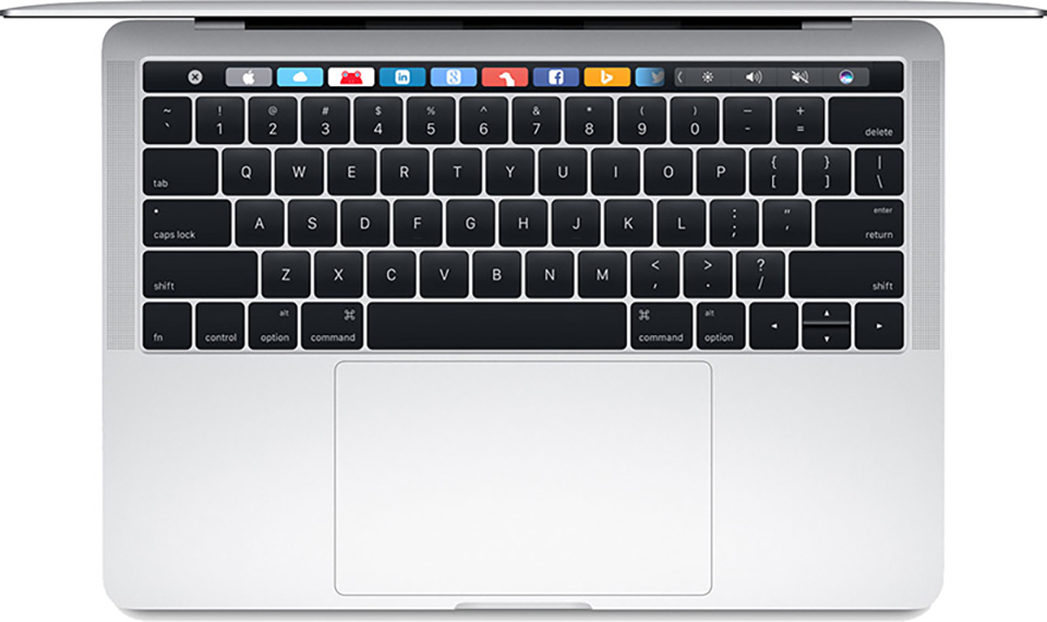 Sforum - The latest technology information page 13inchmacbookprokeyboard Report: Apple will equip a new keyboard for MacBook Air 2019 and Macbook Pro 2020