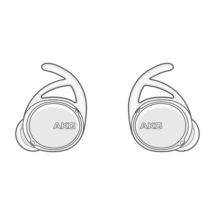 Sforum - Latest technology news page AKG-N400 Revealing three new AKG headphones from Samsung via SmartThing update